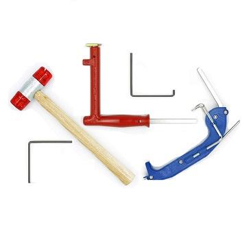 Купить инструмент:ключ шестигранный, лопатку для окон в СПб | Для Окон