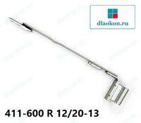 Ножницы Roto NT на раме 411-600, 12/20-13 правые