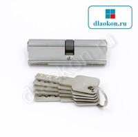 Вкладыш замка Dorma 35*45, 5 ключей