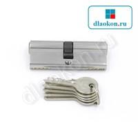 Вкладыш замка Dorma 45*45, 5 ключей
