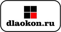 логотип dlaokon